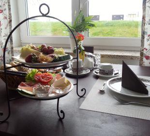 Frühstück Hotel Sonnenschein