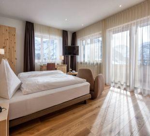 Alpine Panorama Double Room Golf- & Sporthotel Hof Maran