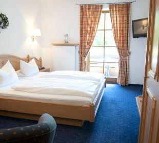 Doppelzimmer Standard Hotel Neuer am See