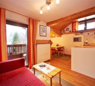 Küche App. 2 Ferienhaus Monika Winter