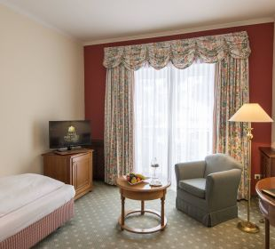 Einzelzimmer Schlossalm Grand Park Hotel Health & Spa