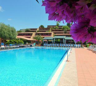 Piccola oasi di pace Hotel L'Olivara Villaggio