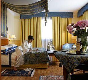Camere Hotel Al Vivit