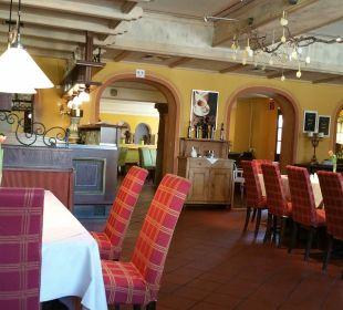 Restaurant Faulenzerhotel