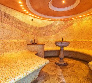 Sauna romana Leading Relax Hotel Maria