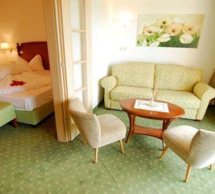 Gräfin Peterson Suite Silence & Schlosshotel Mirabell