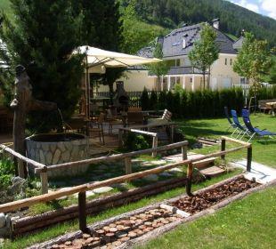 Garten Appartements-Residence Löfflerblick