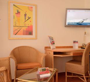 Doppelzimmer Komfort Sunstar Hotel Flims Sunstar Alpine Hotel Flims
