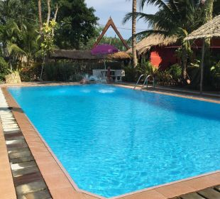 Nice Pool Hotel Na Thai Resort