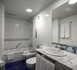 Toilet Hotel Anabel