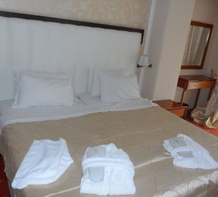 Zimmer Secret Paradise Hotel and Spa