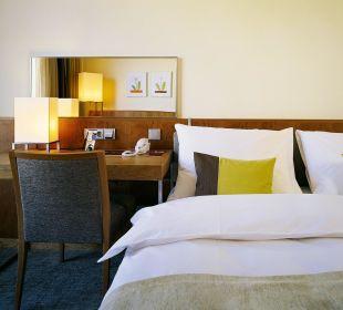 Hotel Room K+K Hotel Elisabeta