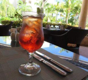 Lecker  Secrets Maroma Beach Riviera Cancun