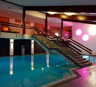 Indoor Quellness Golf Resort - Das Ludwig