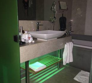 Lichtstimmung im Bad Hotel Resort & Spa Avra Imperial Beach