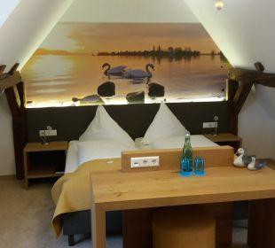 Zimmer Hotel Alte Schule