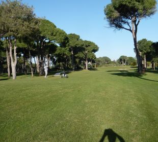Golfplatz Gloria Verde Resort