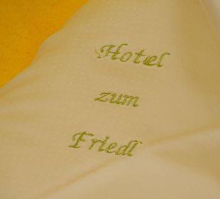 . Hotel zum Friedl
