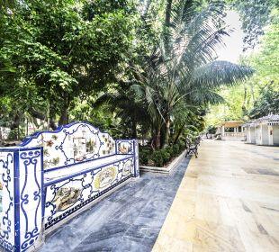 Sonstiges Hotel San Cristobal