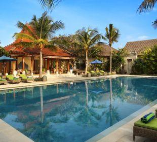 Hotelbilder sudamala suites villas sanur in sanur bali for Swimming pool testsieger
