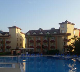 Hotelbilder Hotel Orfeus Park In Colakli Holidaycheck