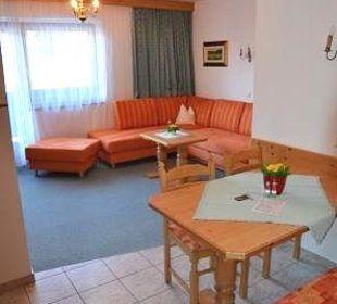 111 Wohnen Appartementhaus Ostbacher Stern