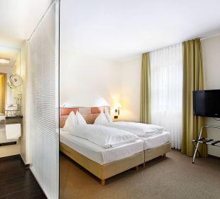Superior Doppelzimmer Hotel Am Jakobsmarkt