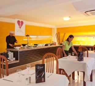 Restaurant JS Hotel Horitzó