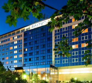 Außenansicht Baltic Sport- und Ferienhotel