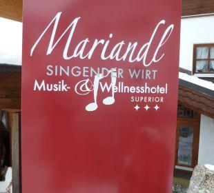 Sonstiges Hotel Mariandl Singender Wirt