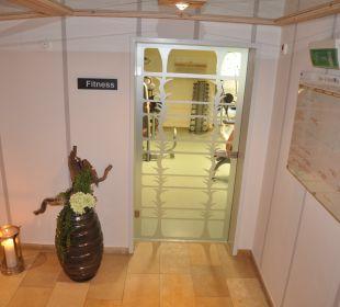 Sport & Freizeit Leading Family Hotel & Resort Alpenrose