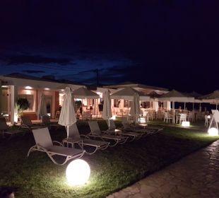 Pool Hotel Acharavi Beach