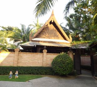 Deluxe Pool Villa Hotel Mukdara Beach Villa & Spa Resort
