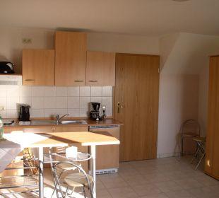 Apartment 4 Landhotel Angelika