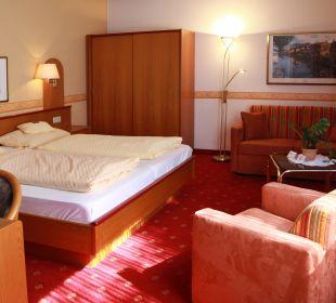 Zimmer Hotel Zur Alten Post