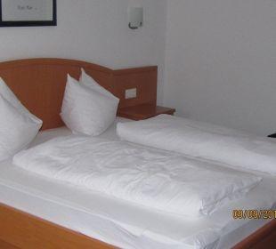 Zimmer Hotel Eder
