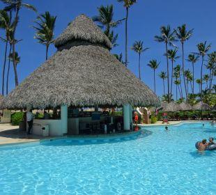 Pool Secrets Royal Beach Punta Cana