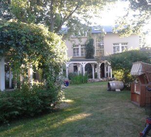 Garten Hotel Villa Granitz