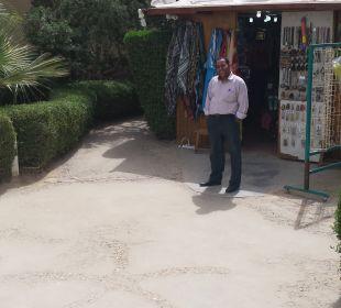 Sonstiges Arena Inn Hotel, El Gouna