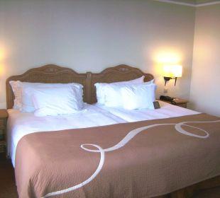 Doppelbett Hotel The Cliff Bay (PortoBay)