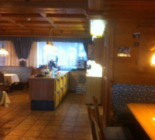 Restaurant Hotel Hannes