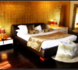 Junior suite OneMhotel