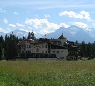 Hotel Karwendel Alpenhotel Karwendel