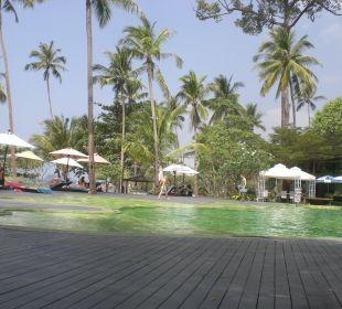 Urlaub  im Januar 2014 Hotel Mercure Koh Chang Hideaway