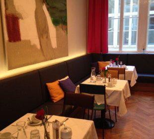 Essraum Hotel Altstadt Vienna