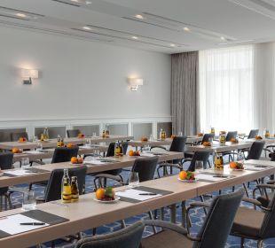 Sonstiges Steigenberger Grandhotel and Spa