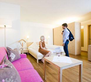 Landhaus de luxe © Hotel Traube  Traube Braz Alpen.Spa.Golf.Hotel