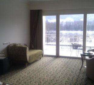Doppelzimmer Smaragd Gartenhotel Pfeffel