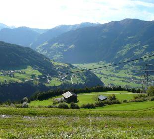Enzianhof Umgebung Alpengasthof Enzianhof