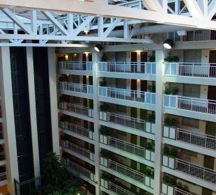 Innenbereich Hotel/ Zimmer